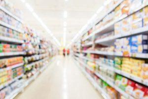 Faires ses courses en supermarché